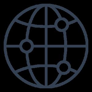 Global Standardization Icon